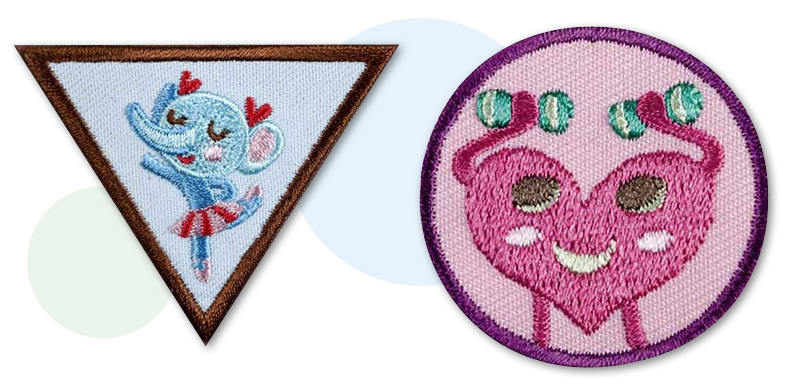 Earn the Brownie Dancer badge or Junior Staying Fit badge